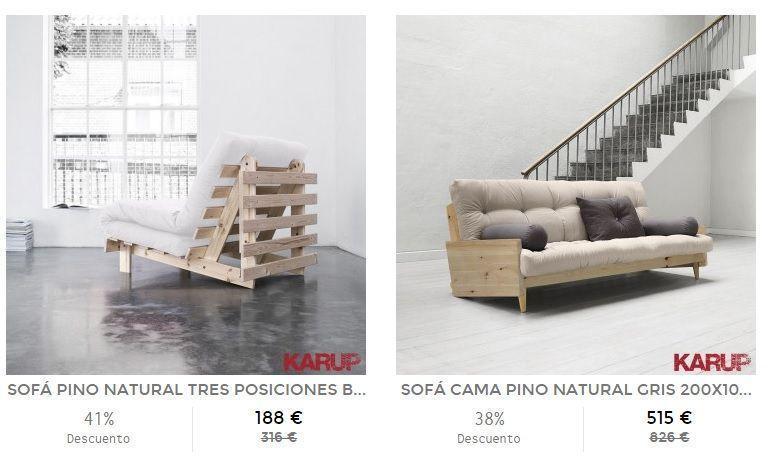 sofas de marca baratos