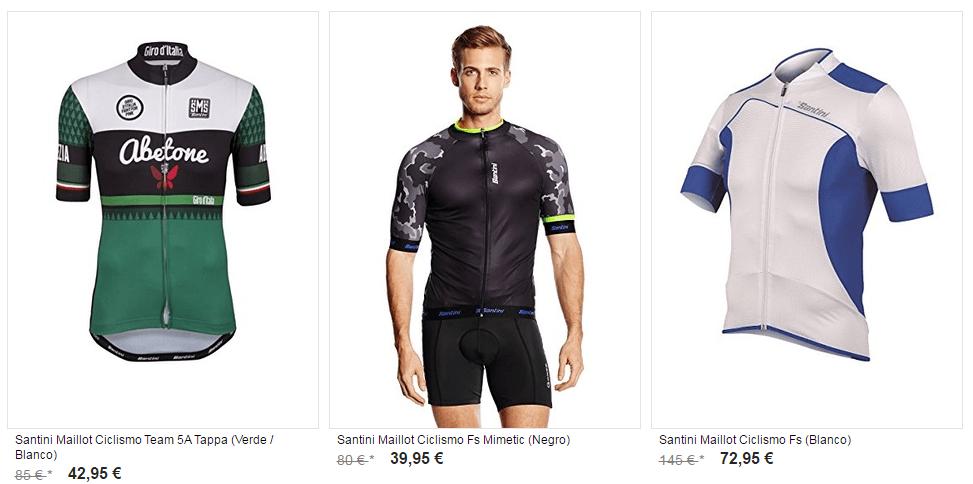 ropa de deporte barata