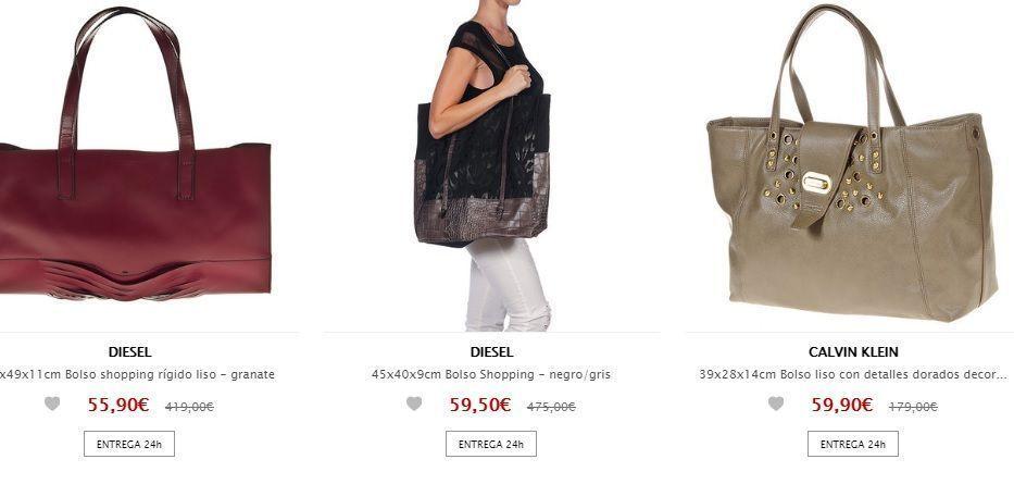bolsos de marca rebajados online
