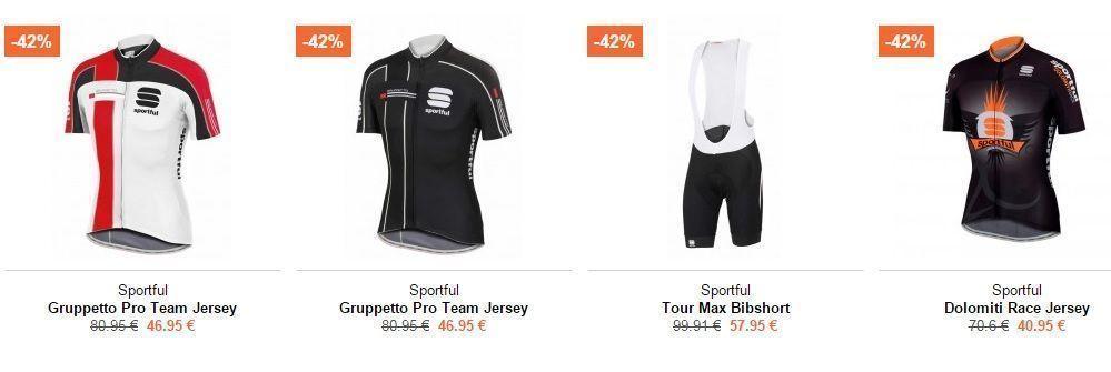 ropa para ciclistas baratas