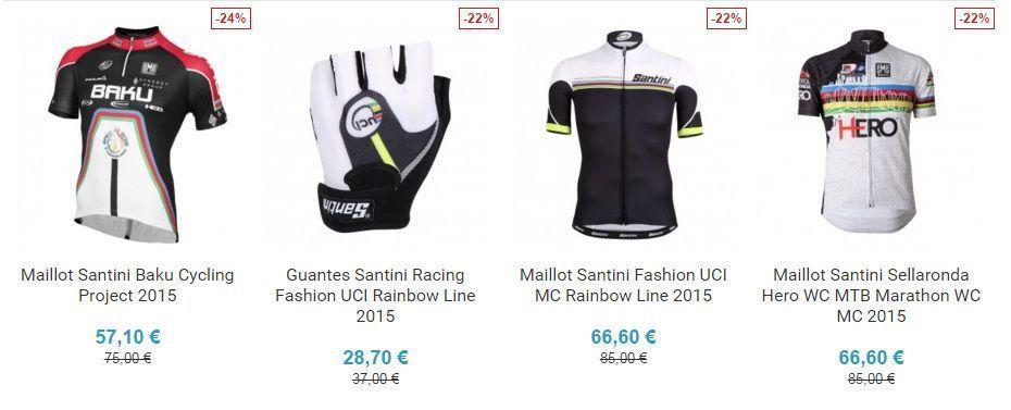 maillots de ciclismo baratos