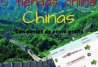 ef8343c9e8525 Ropa china barata   13 Tiendas online con ofertas únicas