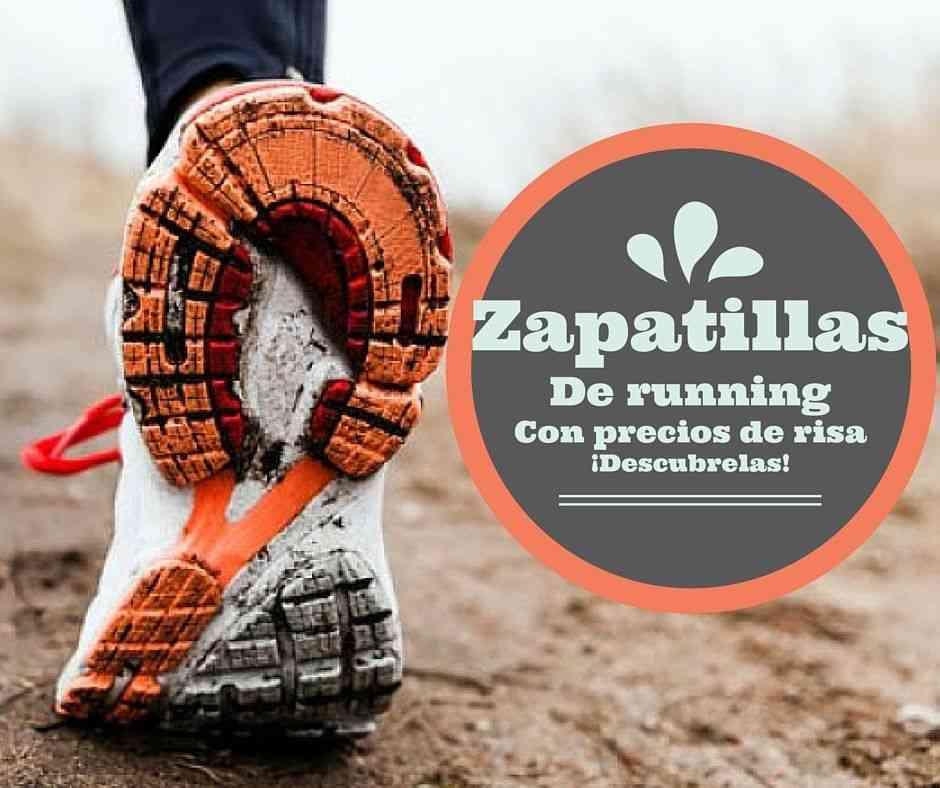 comprar zapatillas de running online