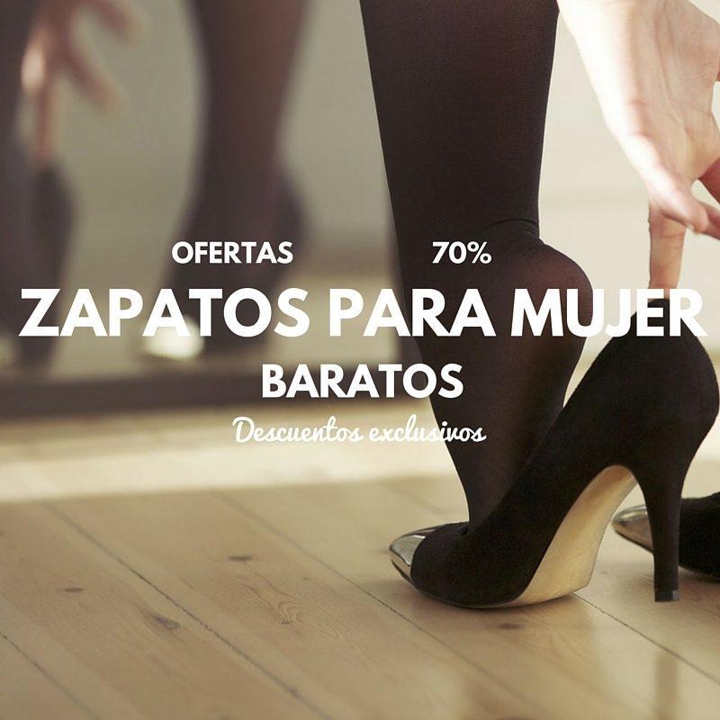 2c4004f93 11+1 Tiendas online con zapatos de mujer baratos - 𝐎𝐟𝐞𝐫𝐭𝐚𝐬 [𝟐𝟎𝟏𝟗]