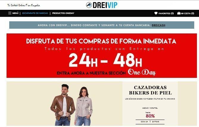 ropa barata online españa