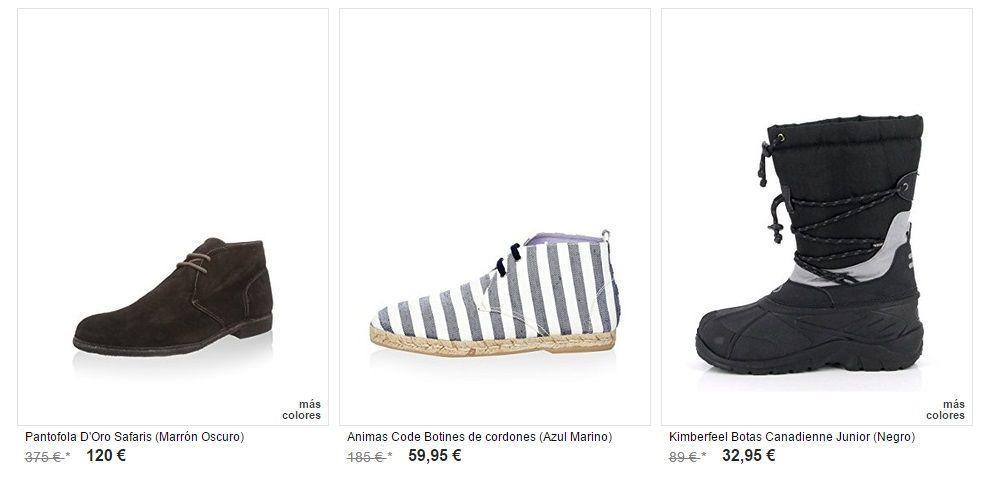 zapatos de hombre baratos