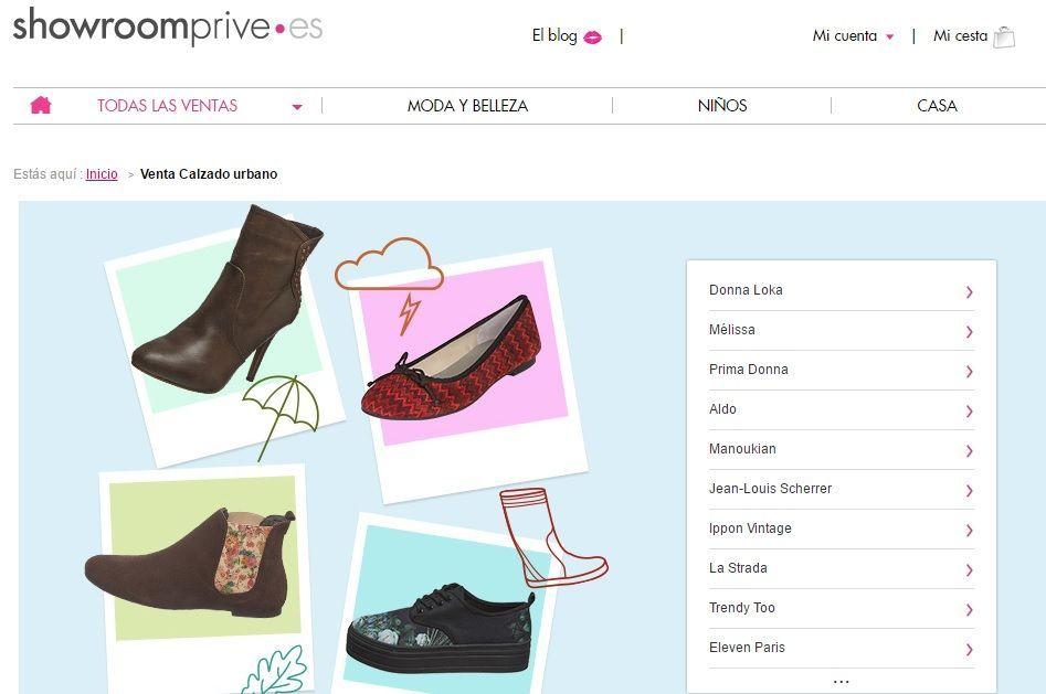zapatos de mujer online baratos