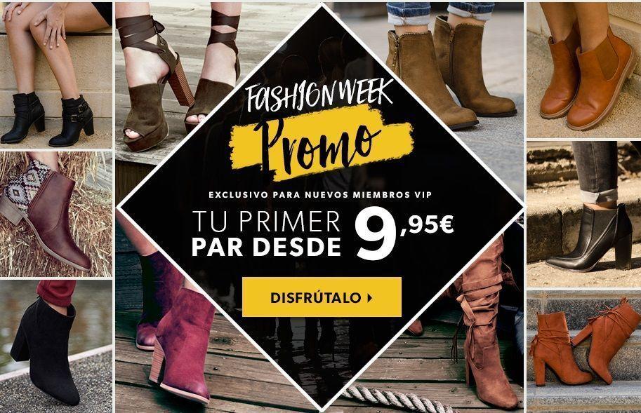 zapatos de mujer a buen precio