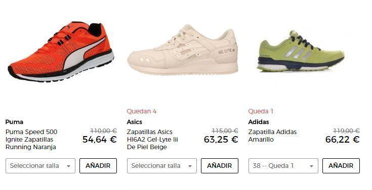zapatillas correr baratas