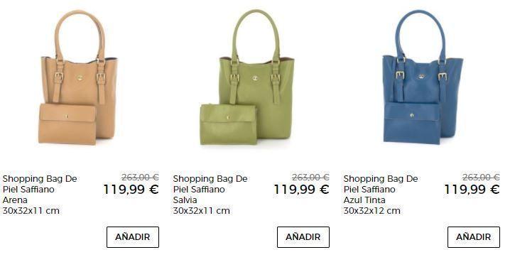 bolsos para mujer baratos