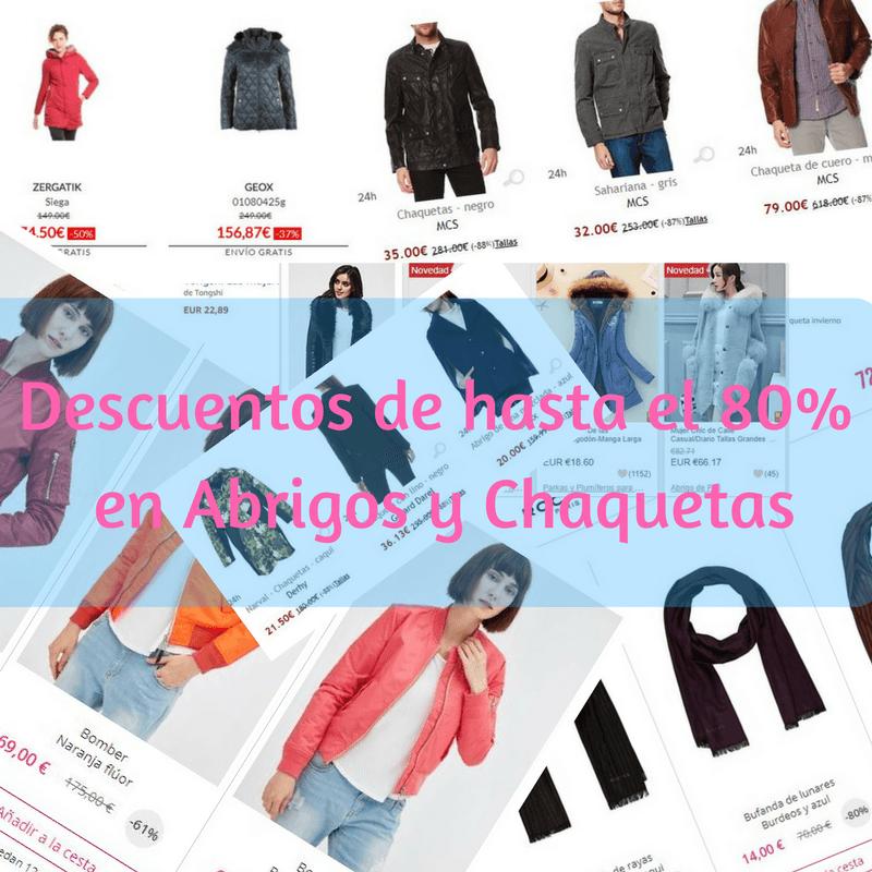 bfec6378d2e Abrigos baratos - Guía para comprar el abrigo rebajado perfecto