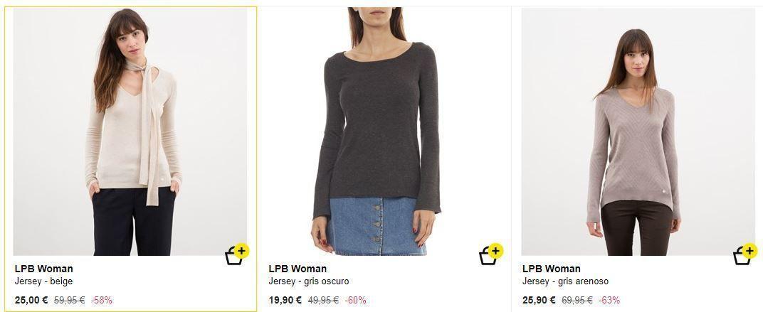 jerseis baratos online
