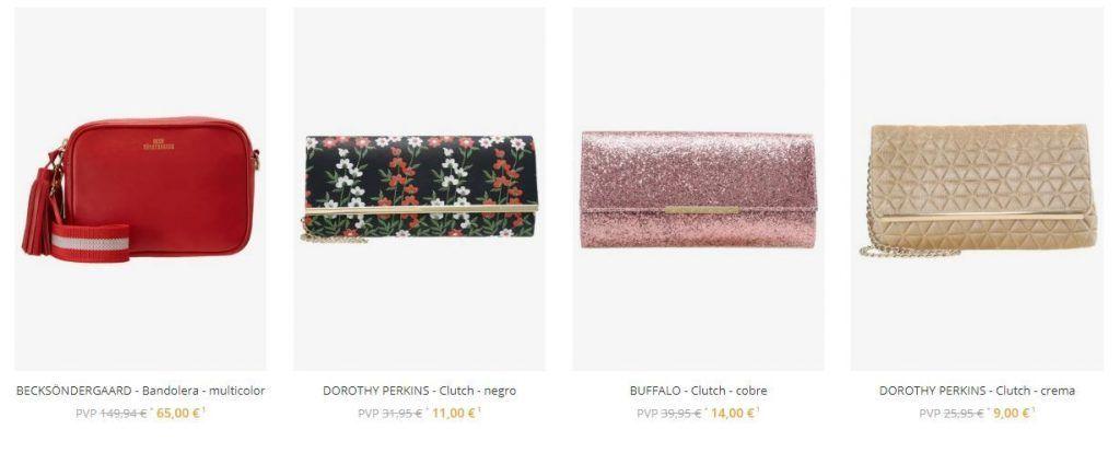 bolsos de moda baratos