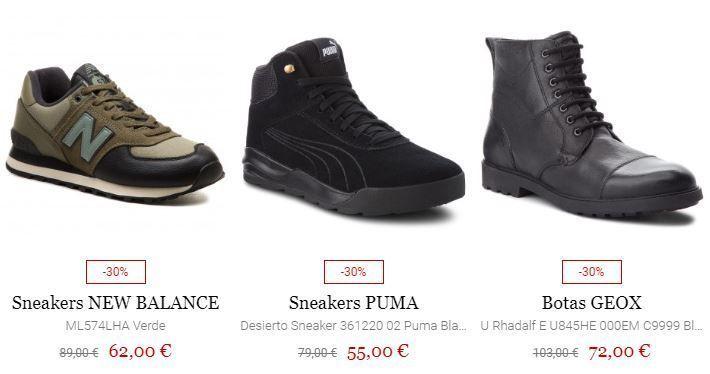 zapatos de hombre lowcost