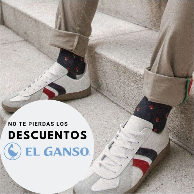 b06db705f31ad Ropa y zapatillas El Ganso baratas