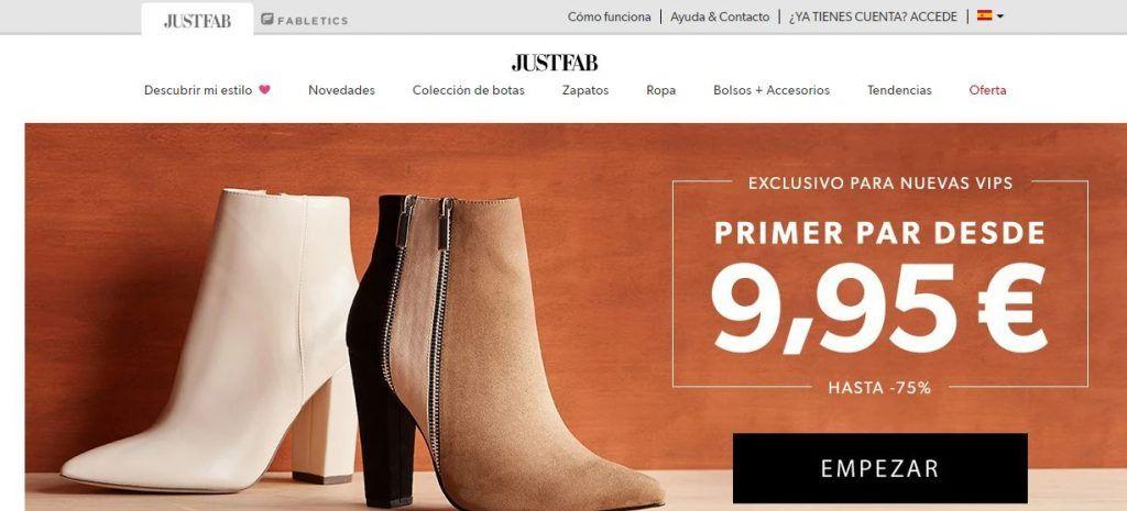 zapatos baratos de moda