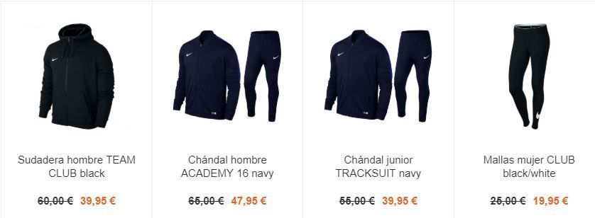 Nike PSS