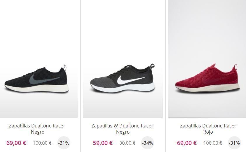 Nike hombre showroomprivee