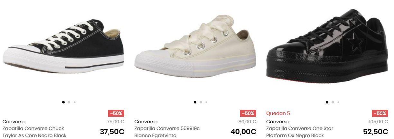 Converse Privalia