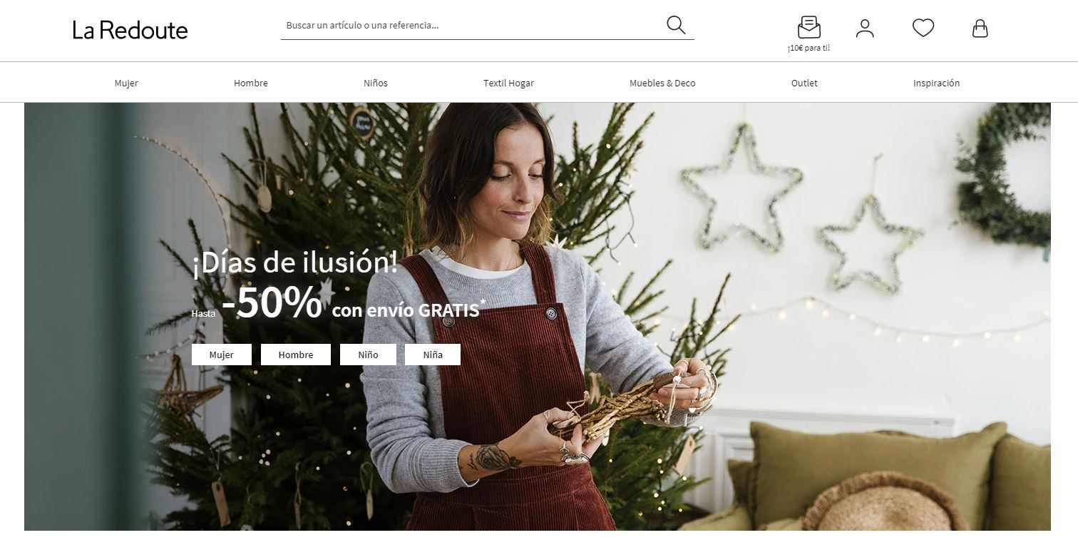 comprar ropa barata en internet