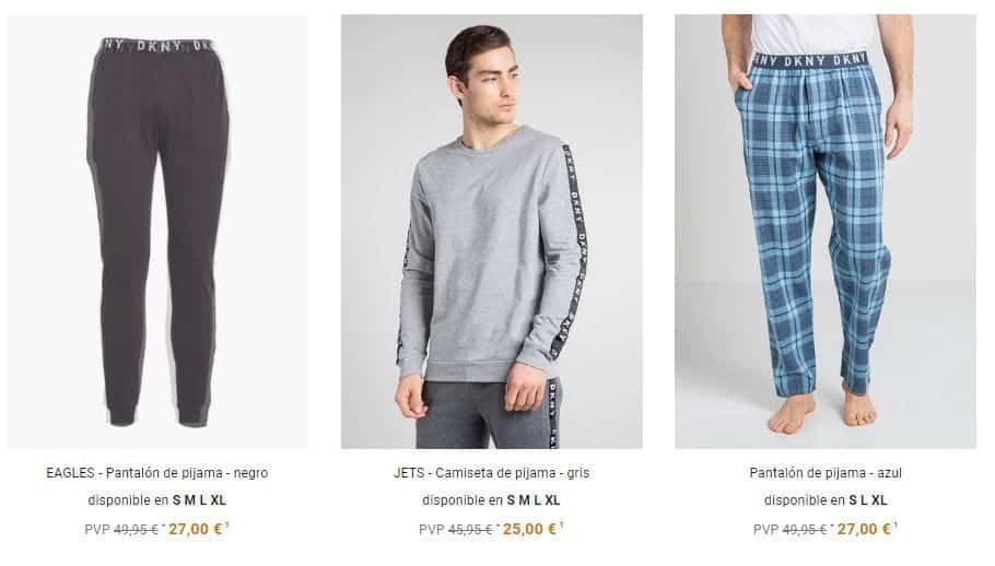 pijamas de marca baratos de hombre